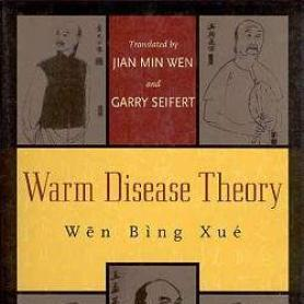 Wen / Seifert, Warm Disease Theory