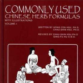 Hsu / Hsu, Commonly used chinese herbs formulas Volume 2