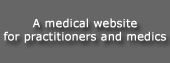 A Website for Doctors and Medical Personnel